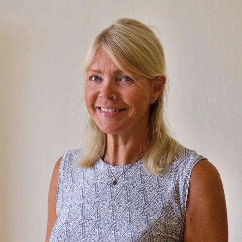 Agneta Setterwall