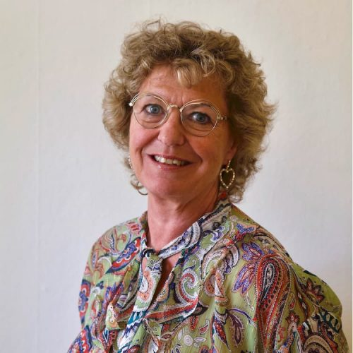 Ingela Gullberg